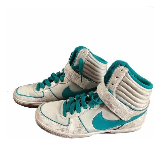 Zapatillas Nike Mujer Originales!