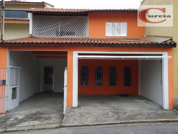 Sobrado Residencial À Venda, Vila Medeiros, São Paulo - So0208. - So0208
