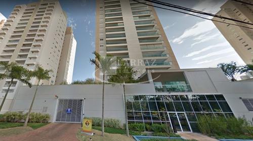 Apartamento Para Venda No Nova Aliança Edificio Riverside Park, 3 Suites, Varanda Gourmet Com Blindex, 153 M2 E Lazer Completo - Ap01114 - 33335693