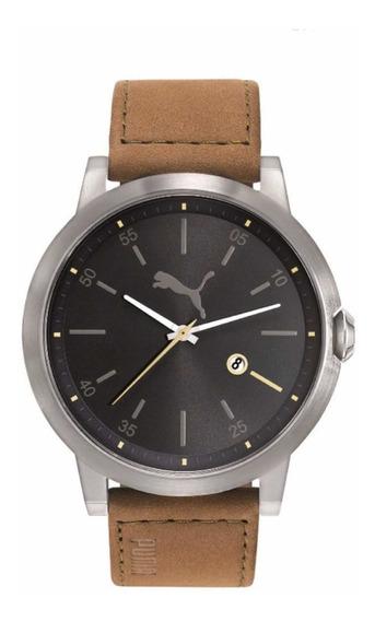 Reloj Puma Caballero Pu104231005 Original