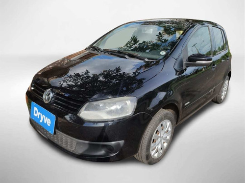 Volkswagen Fox G2 1.6 8v Imotion Flex