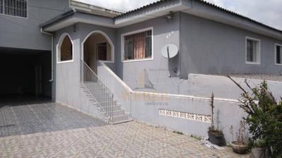 Ótimo Imóvel 4 Casas - Ideal Para Renda Ou Construtor - Ca0614