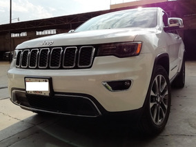 Remato Jeep Grand Cherokee 3.7 Limited Lujo 3.6 4x2 At