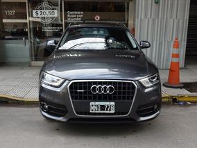 Audi Q3 2.0 Quattro Tfsi - Motum