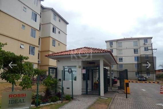 Apartamento Em Fátima Com 2 Dormitórios - Mf22442