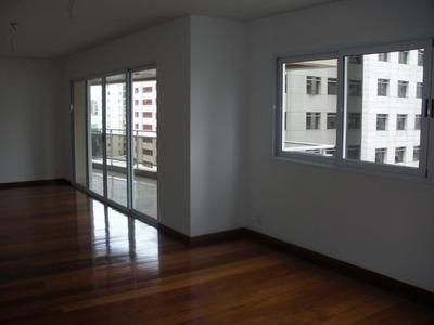 Apartamento Em Jardim Europa, São Paulo/sp De 215m² 4 Quartos Para Locação R$ 16.000,00/mes - Ap218048