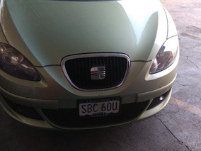 Seat Toledo Motor 2.0 Fsi
