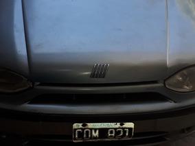 Fiat Palio 1.6 El Con Gnc