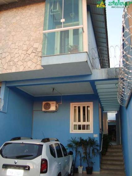 Venda Sobrado 3 Dormitórios Picanco Guarulhos R$ 900.000,00 - 28788v