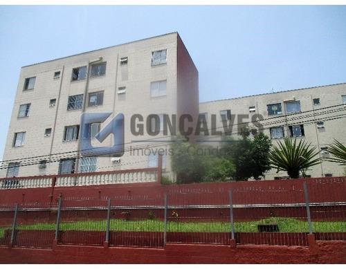 Venda Apartamento Santo Andre Jardim Alvorada Ref: 129002 - 1033-1-129002
