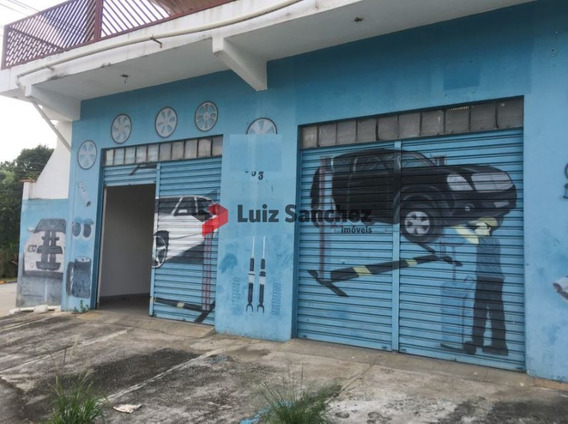 Excelente Salão Comercial - Vila Contra - Ml6748