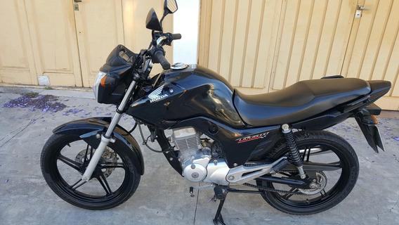 Honda Cg Titan 150 New Igual A 0km