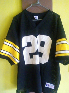 Jersey Original Nfl Barry Foster Pittsburgh Steelers