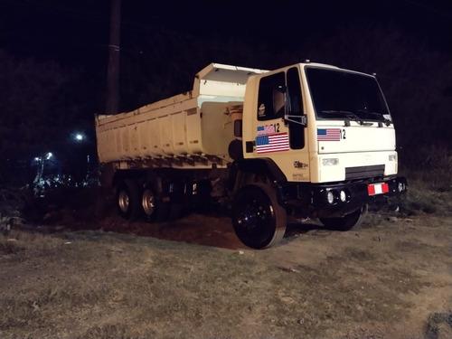 Imagem 1 de 1 de Ford Cargo 2831