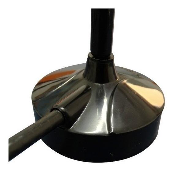 Antena Digital Universal Portátil 360° Flex 1,5m C/ Imã