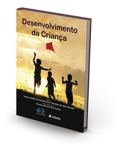 Livro - Desenvolvimento Da Criança