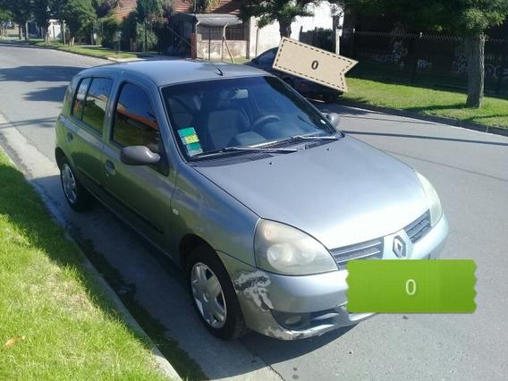 Renault Clio 1.2 5 P 2007
