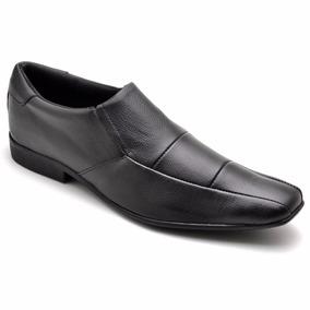 d18b03ad9c Sapato Social Masculino Calvest Branco - Sapatos no Mercado Livre Brasil