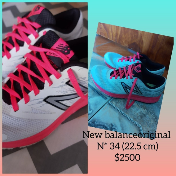 bambas new balance 36