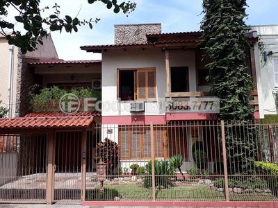 Casa, 6 Dormitórios, 346.5 M², Menino Deus - 168733