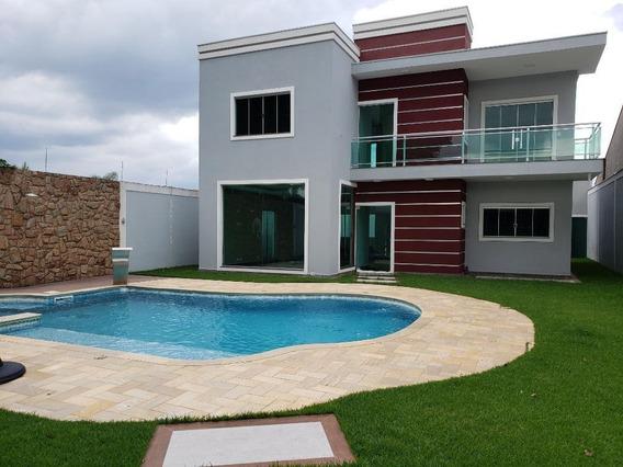 Casa À Venda, 250 M² Por R$ 1.000.000,00 - Praia Dos Namorados - Americana/sp - Ca0616