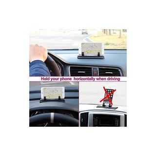Tercera Generación, Ipow Sticky Silicone Car Dash Pad Mat So
