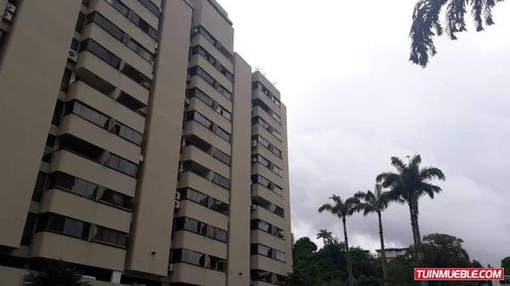 Apartamentos En Venta 19-12199