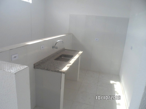Imagem 1 de 10 de Casa  Em Condomínio Fechado Para Alugar No  Cangaiba - Ca00147 - 34482511