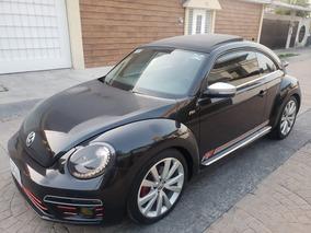 Volkswagen Beetle 2.0 R-line Turbo