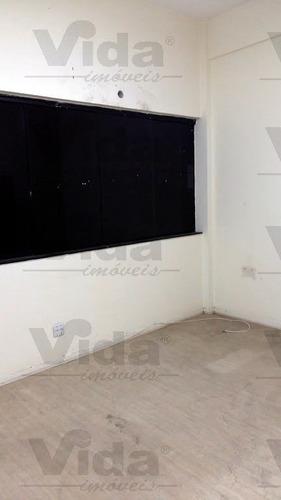 Imagem 1 de 2 de Loja/salão Para Locação  Em Jardim Roberto  -  Osasco - 33375