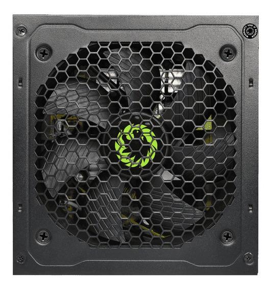 Fuente Pc Atx Gamer Gamemax Vp 600w 80 Plus Bronze Altavista