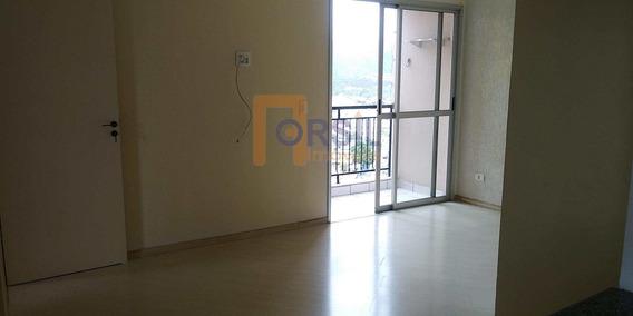 Apartamento Com 3 Dorms, Vila Mogilar, Mogi Das Cruzes, Cod: 1523 - A1523