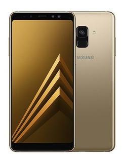 Samsung A8 4gb Ram-32gb Almacenamiento