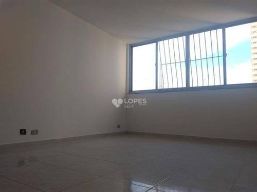 Apartamento Com 3 Quartos, 101 M² Por R$ 680.000,00 - Icaraí - Niterói/rj - Ap34688