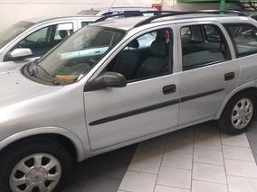 Chevrolet Corsa Wagon 1.6 Aa/c D/h 2006