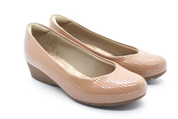 Sapato Modare 7014.100 Nude