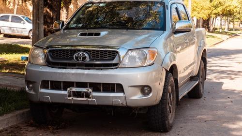 Toyota Hilux Srv 4×2