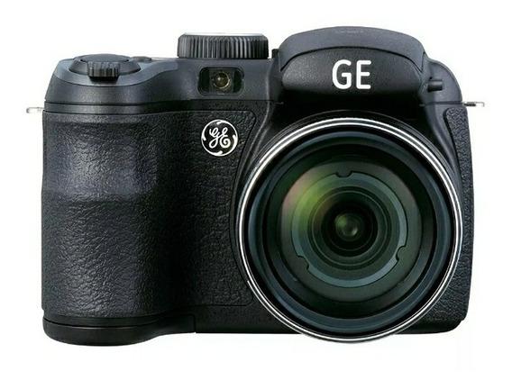Câmera Digital Ge ×500 16 Mp Lcd 2.7 Zoom 15