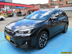 Subaru Xv 2.0 Cvt Eyesight