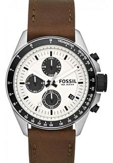 Reloj Cronografo Fossil Ch2882 - Hombre - Original