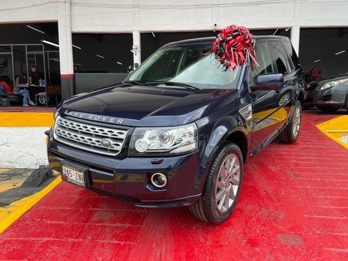 Imagen 1 de 10 de Land Rover Lr2 2014 2.0 Hse L4/ At