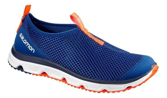Zapatillas Hombre Salomon - Rx Moc 3.0 - Relax