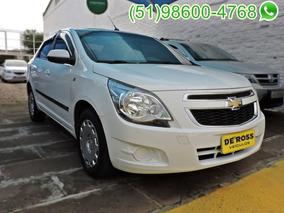 Chevrolet Cobalt 1.4 Lt (flex) 2013