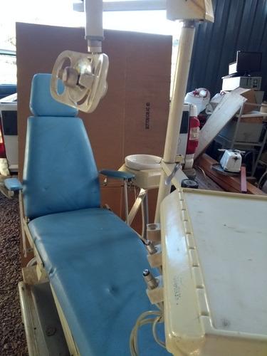 Cadeira Dentista Gnatus