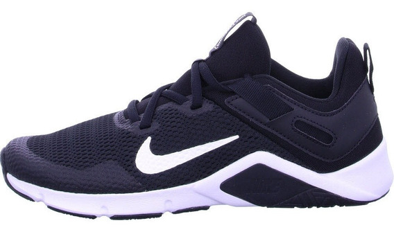 Tenis Nike Legend Essential Negro/blanco Cd0212-001 Nk0084