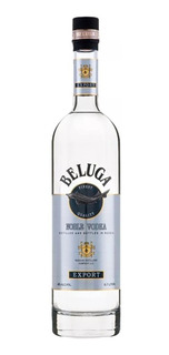 Vodka Beluga Noble Vodka Rusa Envio Gratis En Caba