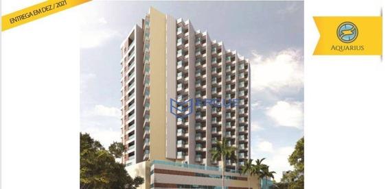Apartamento Residencial À Venda, Compacto - Ap0338