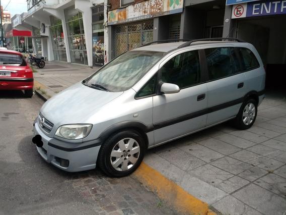 Chevrolet Zafira 2.0 Gl 2009