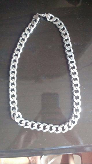 Cordão De Prata 925 G