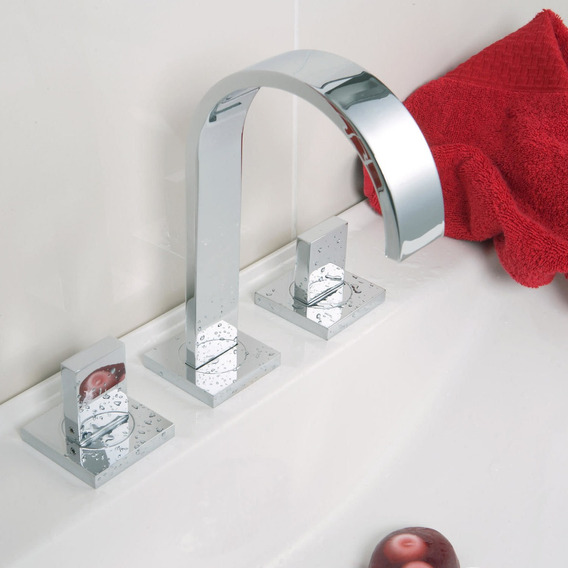 Misturador Para Banheiro De Mesa 1880 C 210 Meber Di